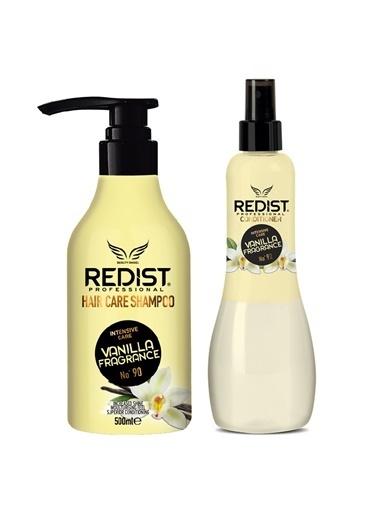 Redist Saç Seti Renksiz
